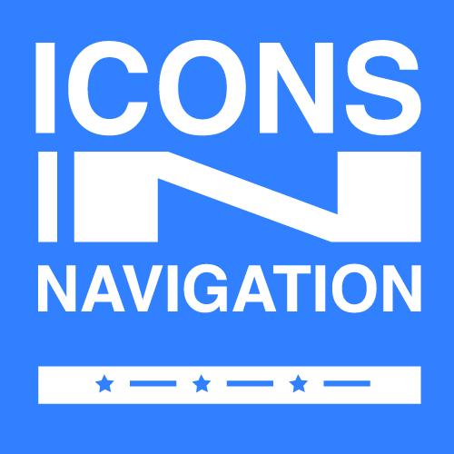 Icons in der Navigation für Shopware 6